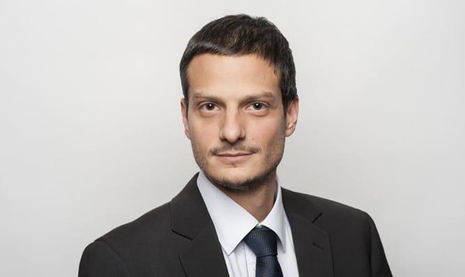 Arnaud Colin