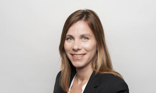 Marianne Chevallier
