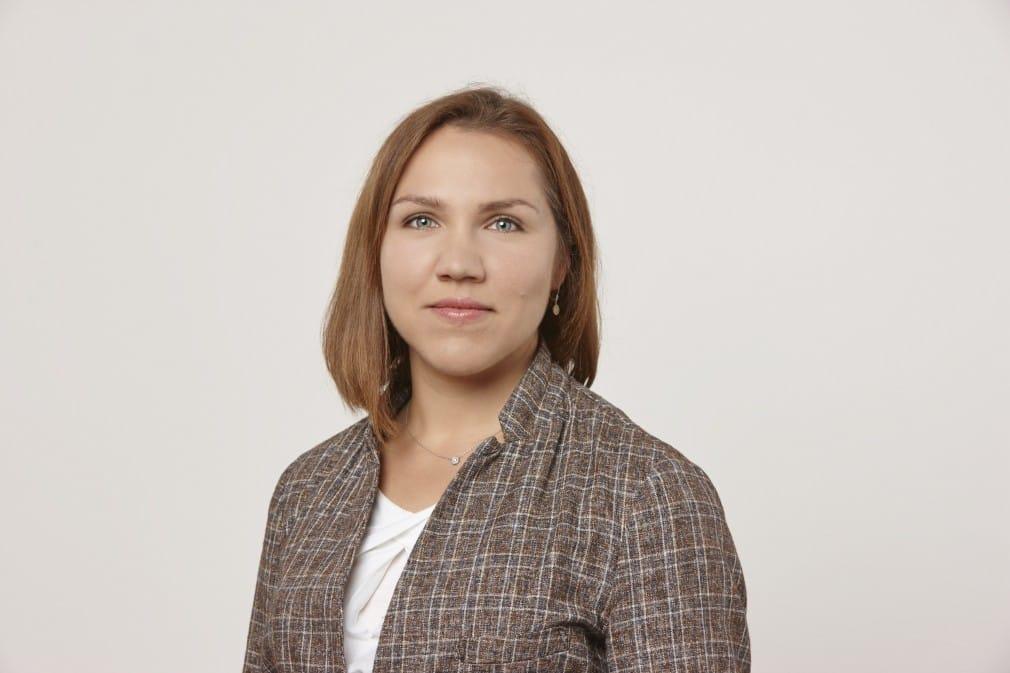 Maria Yadykina