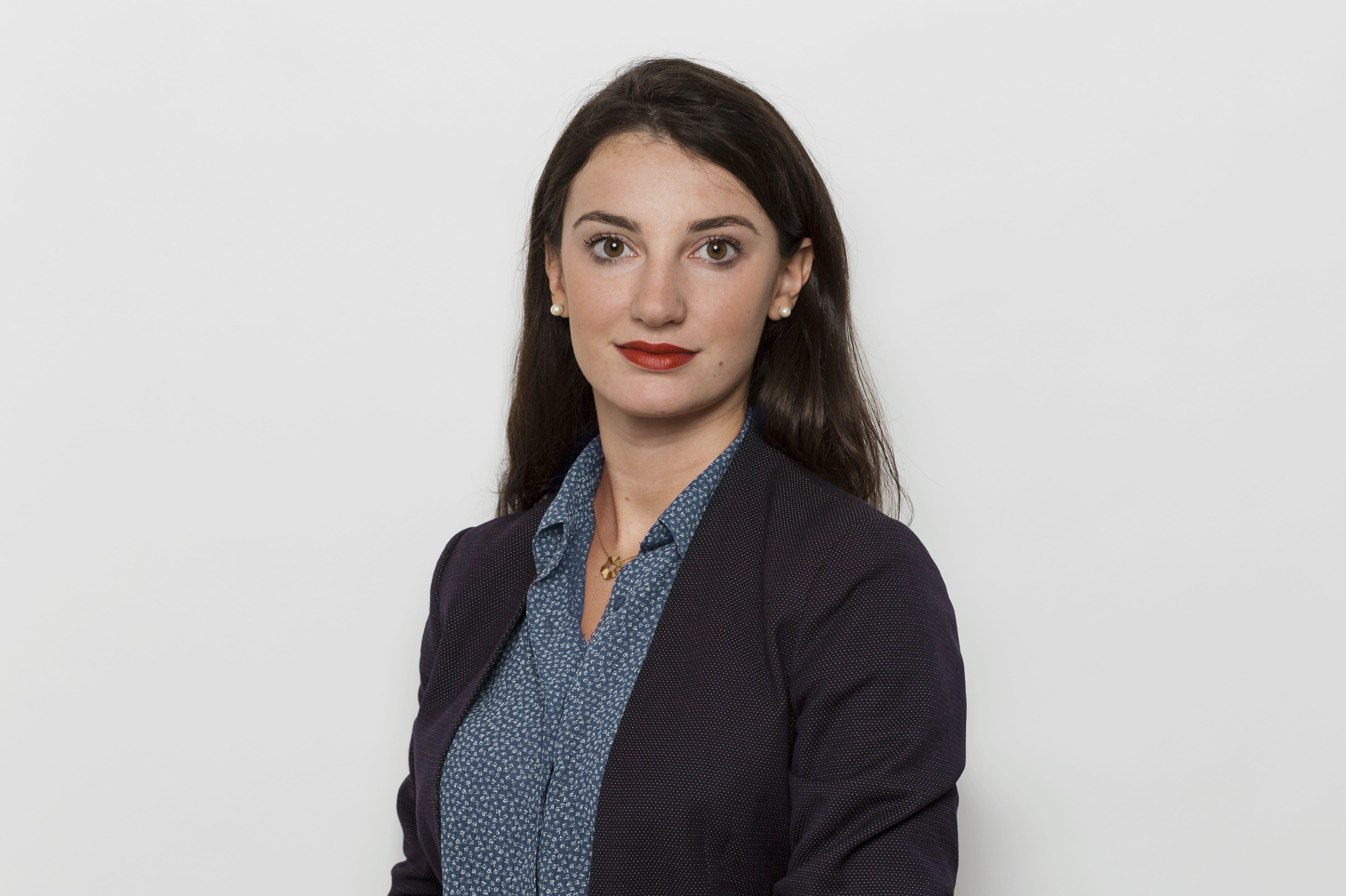 Anne-Sophie Garcia