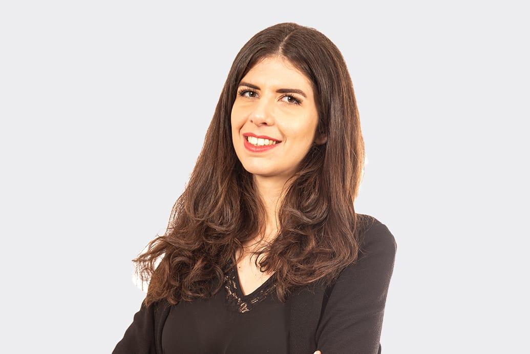 Hannah Benarousse